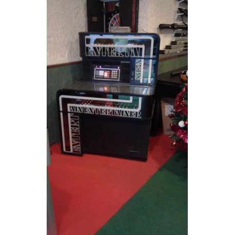 Jukebox ENTERTAINER de la fameuse marque SEEBURG