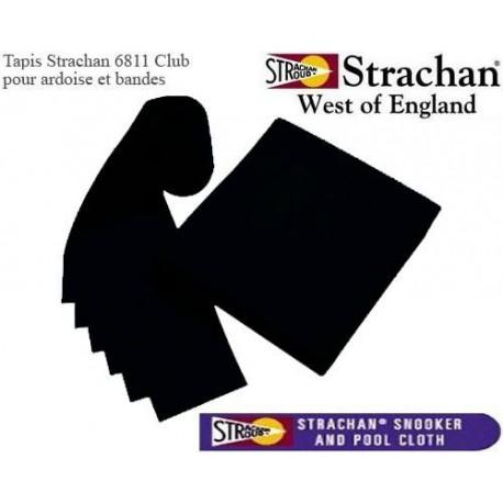 Tapis 6811 Strachan Pré Découpé noir