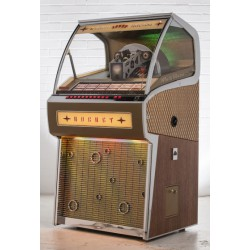 JUKEBOX VINYL ROCKET