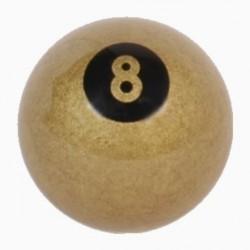 Bille N°8 Or 50,8mm