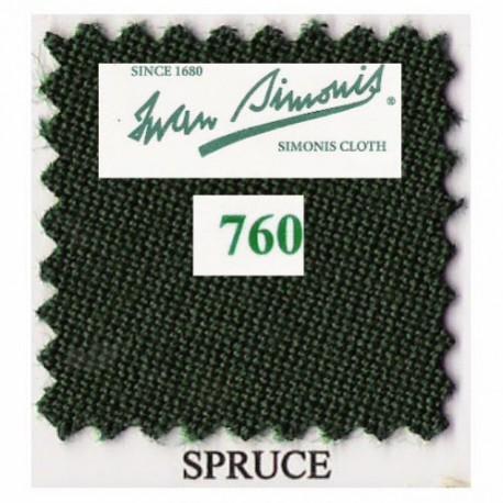 Kit tapis Simonis 760 7ft UK Spruce
