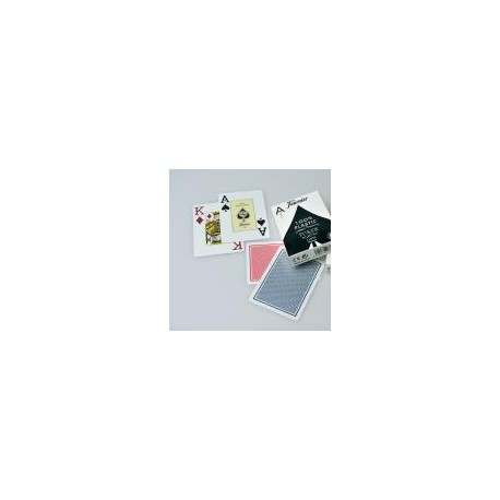 Cartes plastique pro WSOP