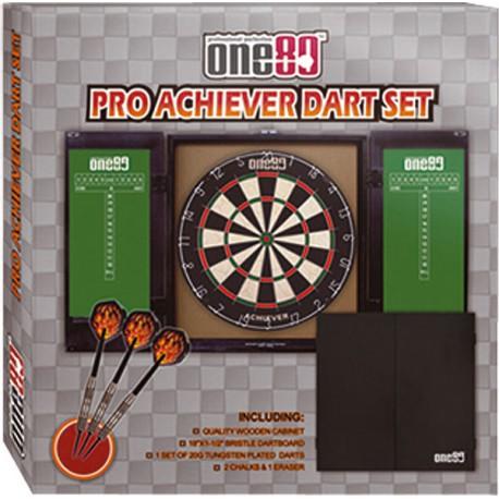 Armoire complète Achiever Pro