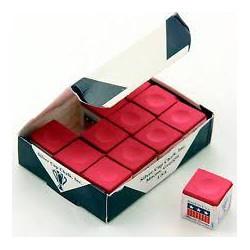 Craies Silver Cup rouge - 12 pièces