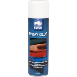 Colle pour tapis spray de 500ml