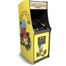 Arcade retro PacMan
