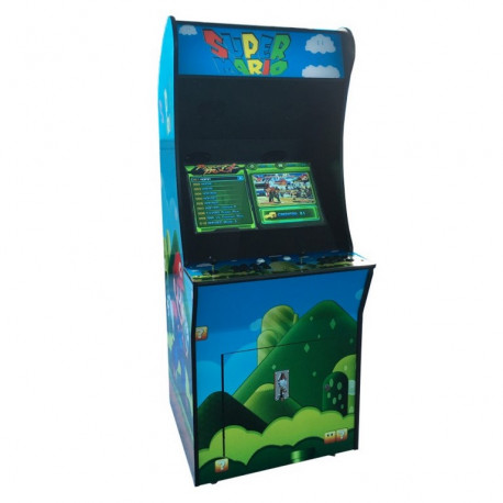 Jeu Arcade Super Mario Bros