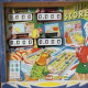 Flipper Hi Score de chez GOTTLIEB