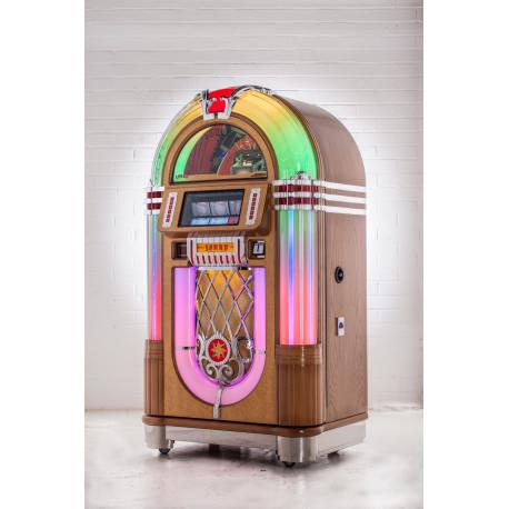 Jukebox SL45 vinyle