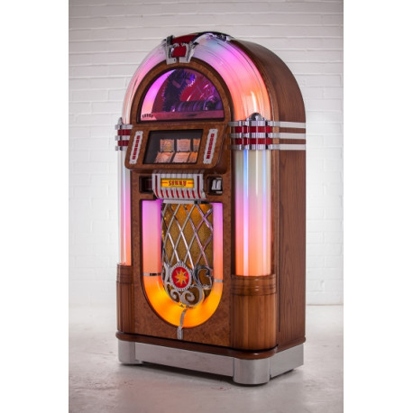 Jukebox CD SL15 SLIMLINE