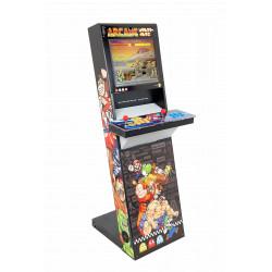 Borne Arcade Multi-jeux