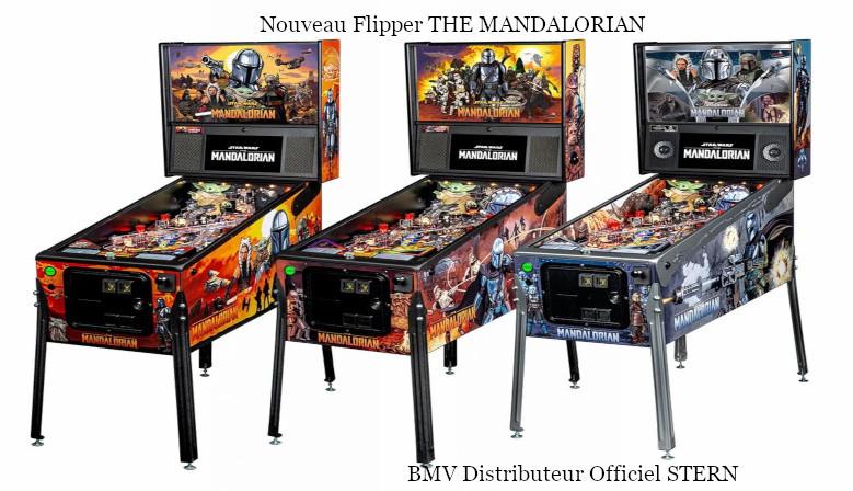 Flipper The Mandalorian